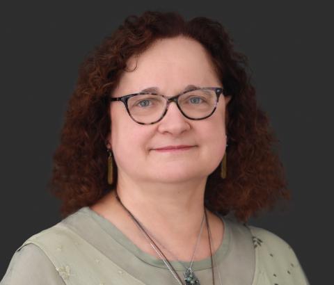 Christina Leahy