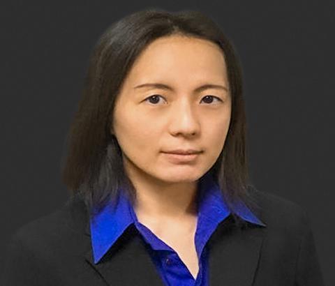 Cindy Hsu, J.D.