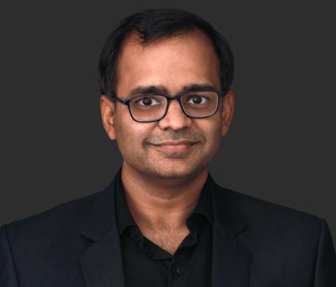 Mukesh Bansal, Ph.D.
